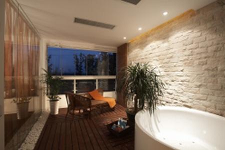 Восточный дизайн потолка
