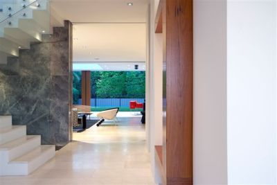 Авторы проекта: Brian Meyerson Architects Pty Ltd 6 | shareen rees