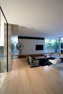 Авторы проекта: Brian Meyerson Architects Pty Ltd 10 | shareen rees