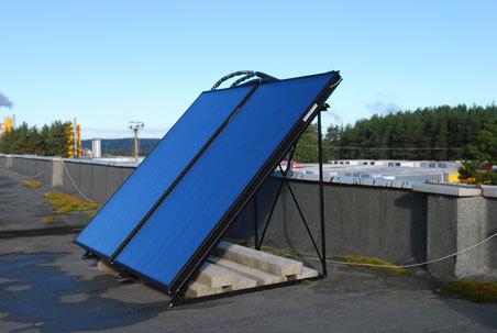 Солнечные коллекторы в России Сравнить цены, купить